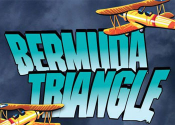 Playtech's Bermuda Triangle Slot